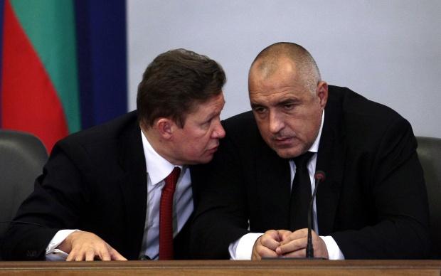 """""""Natural Gas Europe"""": Българските залози с газовите доставки"""