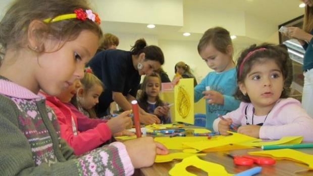 Въвеждат тестове за 3-годишните в детските градини