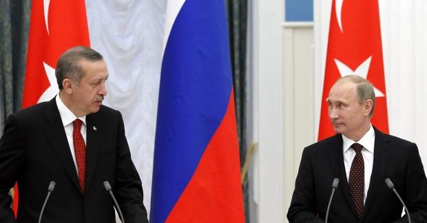Русия и Турция: Парите са по-важни от взаимната любов