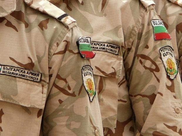 160 души ще е българският контингент в Афганистан след 2014 г.