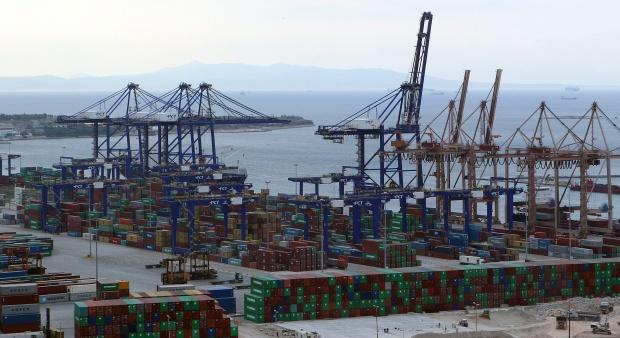 """""""Дойче Веле"""": Светло китайско бъдеще за Гърция"""