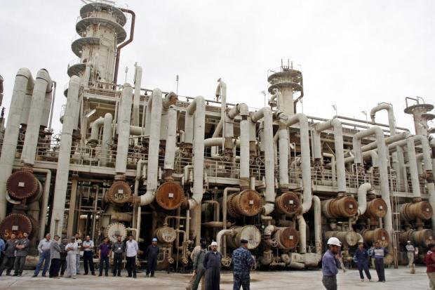 Близкият Изток 2013: Нестабилност без поскъпване на петрола