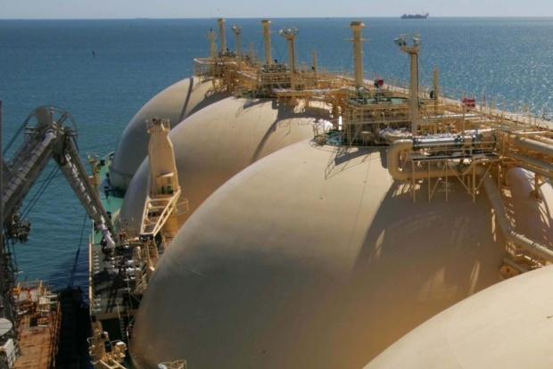 """""""Уолстрийт Джърнъл"""": Газовото изобилие в интерес на външната политика"""