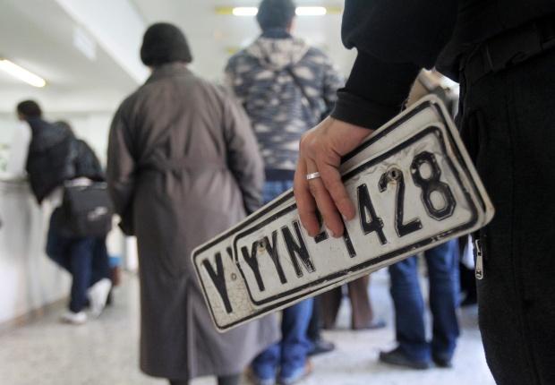 """""""Грийк рипортър"""": Гърците бягат от данъците с български документи за самоличност"""