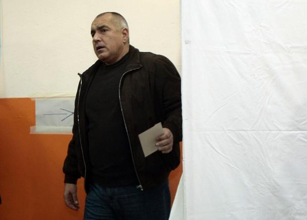 """Ройтерс"": Резултатът от референдума – удар за кабинета ""Борисов"""