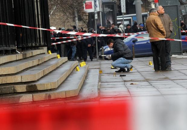 """""""Колега"""" поръчал стрелбата срещу  Златко Баретата"""
