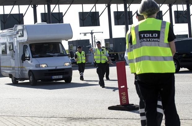 """""""Дейли Телеграф"""": И Германия се изплаши от българските имигранти"""