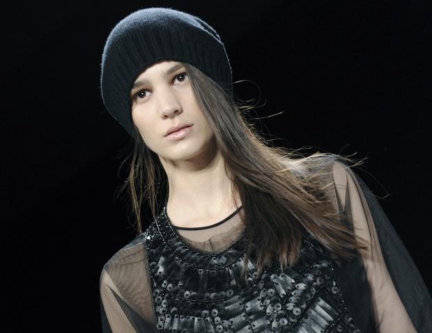 Ромите вдъхновиха модата в Ню Йорк
