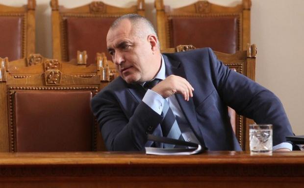 Медиите в Македония: Борисов на тайно посещение в Скопие
