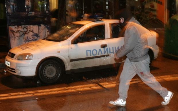 Шефът на СДВР: Част от протестиращите се поддадоха на провокация