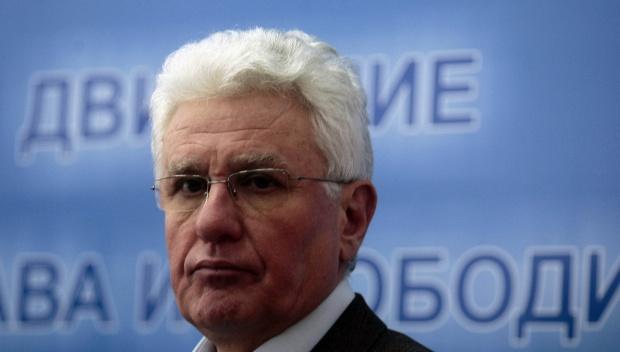 Христо Бисеров: Когато Доган каза, че ще има предсрочни избори, всички се смяха