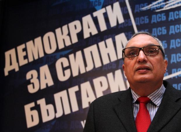 Иван Костов: Следващото правителство ще е служебно