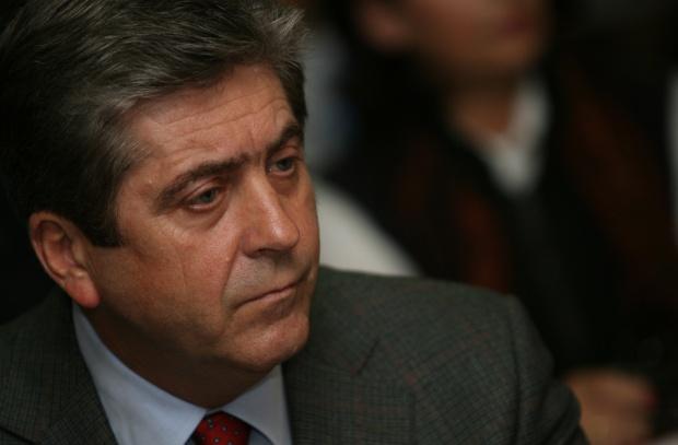 Георги Първанов: Оставката на правителството беше очаквана
