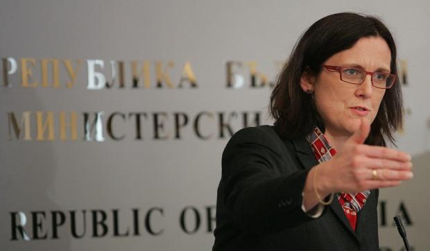 България е сред най-корумпираните в ЕС