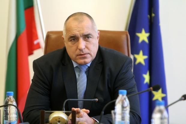 Борисов: Защо БСП и ДПС отказаха да спрат хаоса?