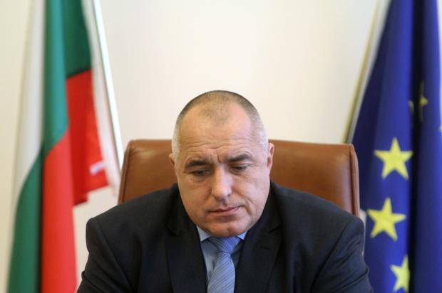 Борисов: За ужас на врага съм добре
