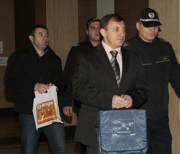 Алексей Петров: Ако Брендо проговори, за Борисов ще стане страшно