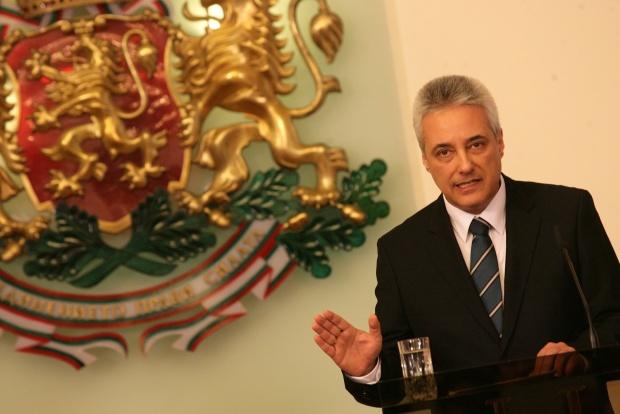 """""""Уолстрийт джърнъл"""": България се сдоби със служебно правителство"""