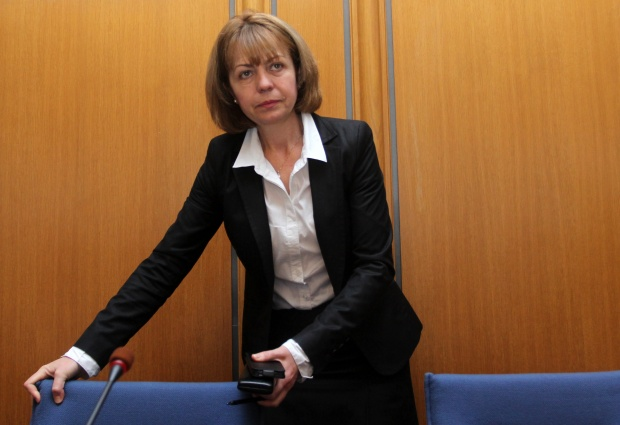 Избраха Фандъкова за Политик на годината