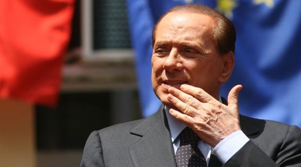 """""""Форд"""" се извини на Берлускони заради некоректна реклама"""