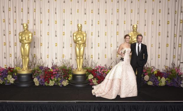 """Местят наградите """"Оскар"""" заради олимпиадата в Сочи"""