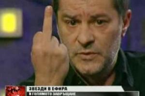 Мариан Вълев избухна в ефир