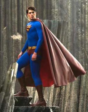 Костюмът на Супермен се продава за 20 000 паунда