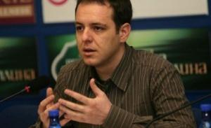 Борислав Сандов: ГЕРБ са новата ДС