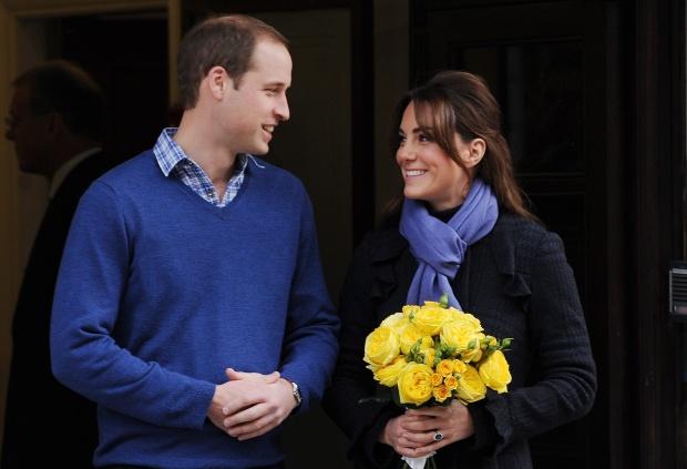 Принц Уилям и Кейт стават родители през юли