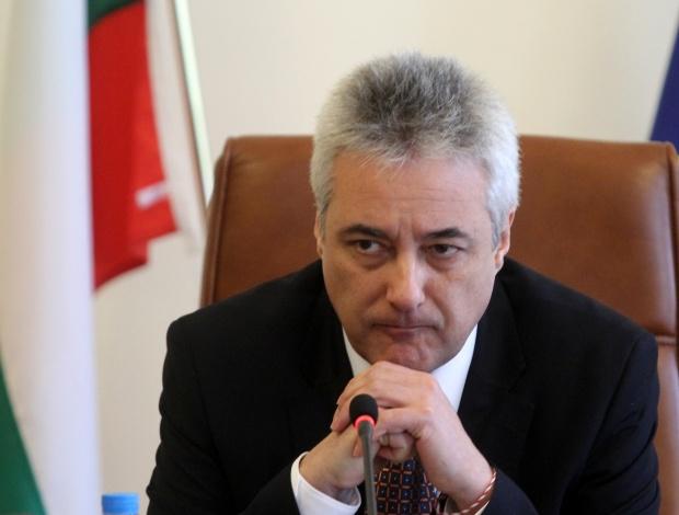 """""""Комерсант"""": """"Южен поток"""" в сблъсък със служебното правителство на България"""