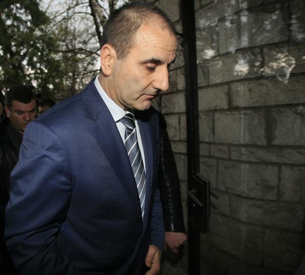 Цветанов: Не пенсионерите, емигрантите изядоха фискалния резерв