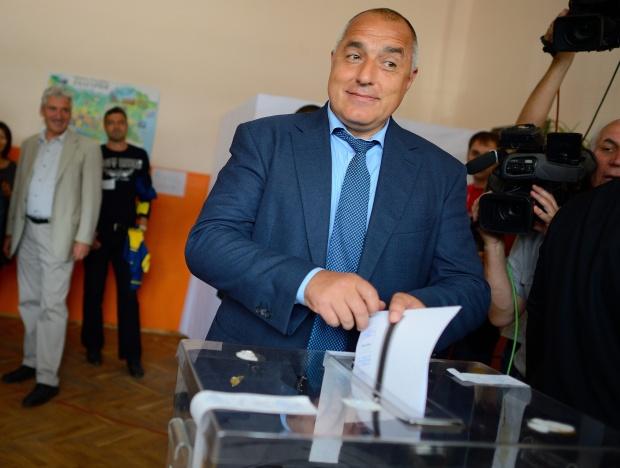 АФП: Задънена улица за България след тежки избори