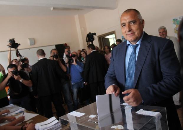 """""""ИЮ Обзървър"""": Борисов вероятно ще отиде в опозиция"""