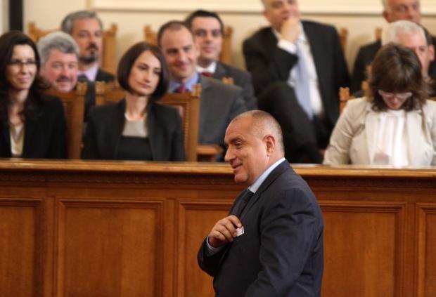 Ройтерс: Политическата криза в България скоро може да бъде преодоляна