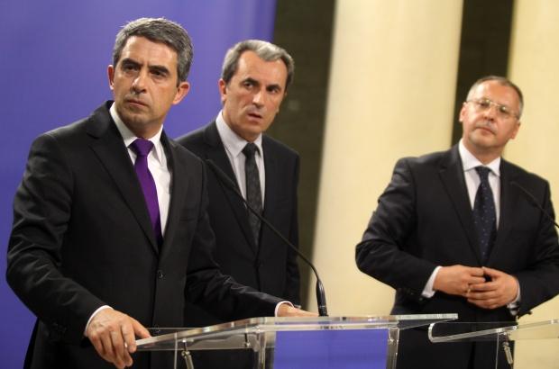 ИТАР-ТАСС: БСП прие мандата за съставяне на кабинет