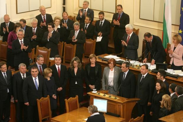 Световни медии: Край на политическата безизходица в България