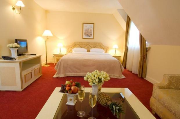 """Хотел """"Каза Бояна"""" предлага перфектна комбинация от лукс, качествено обслужване и стойност"""
