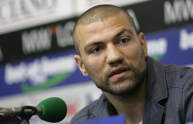Тервел Пулев отпадна от Европейското по бокс