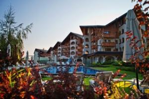 Кемпински Хотел Гранд Арена Банско – лукс и перфектна почивка в най-добрия зимен курорт на Балканите