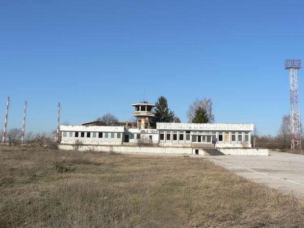 Възстановяват Летище Видин