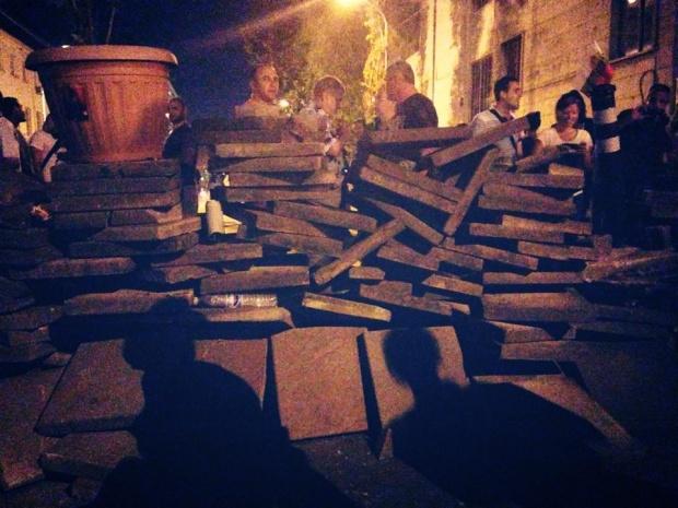 Световните медии за протестите в България