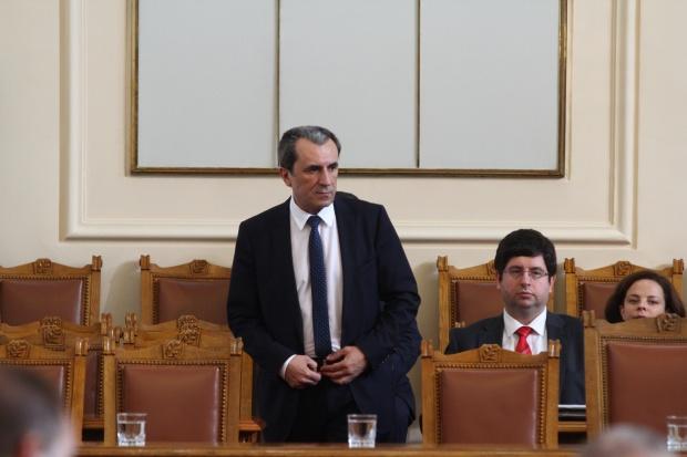 АФП: Орешарски призовава за консенсус