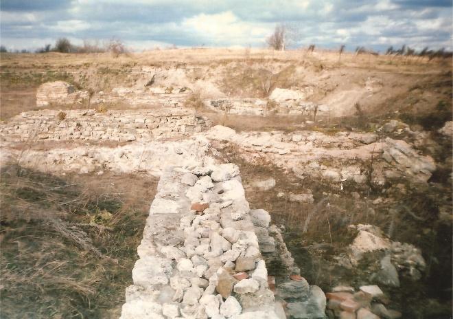 Започват разкопки в римското селище Рациария край Видин