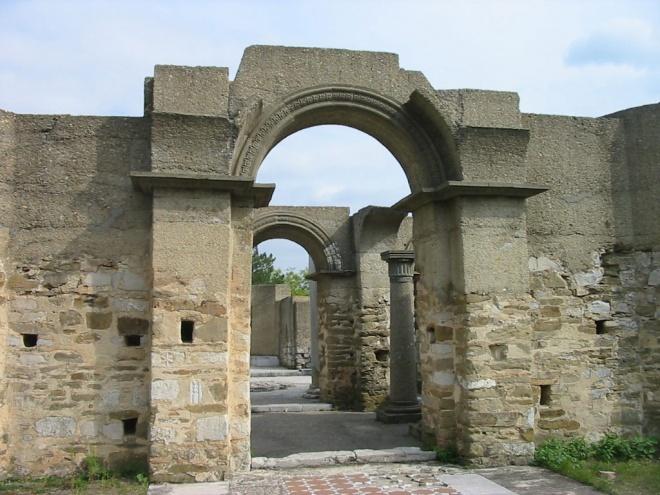 Откриха скелета на българския Казанова край Велики Преслав