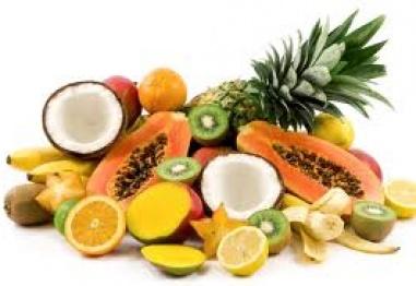 Кой е най-полезният тропически плод?
