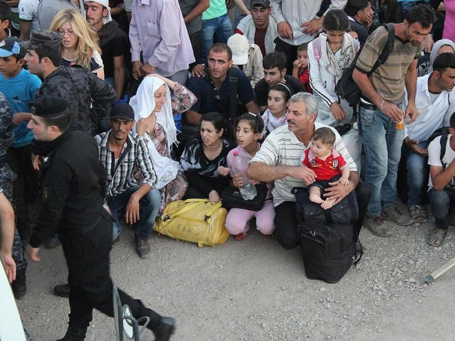 АФП: Бедност и бежанци – експлозивна смес в България