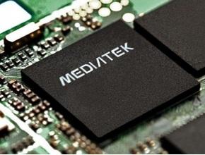 Mediatek процессоры