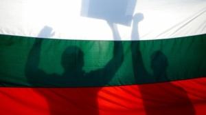 Българската 2013 - протести, безработица и скандали в църквата