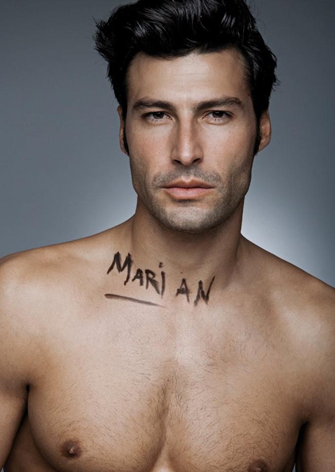 Marian Gay 117