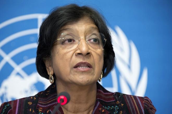ООН: Асад е отговорен за престъпления срещу човечеството